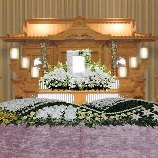 家族みんなが安心できるお葬式にしませんか? 「安心」「丁寧」「安心価格」のお葬式ならお任せ下さい - 冠婚葬祭