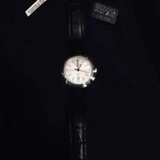 Bulova アキュスイス 人気モデル メンズ 腕時計 63B176