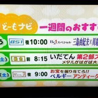 液晶テレビ Panasonic 32インチ TH-32LX75S
