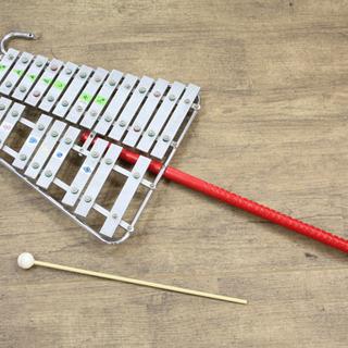 北大前! 札幌 幼児用マーチング鉄琴 子供用 中古品 在庫…
