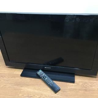 ソニー 32V型 液晶 テレビ ブラビア KDL-32CX400
