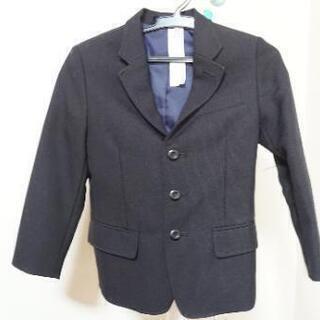 (値下げ)110 ブランド 子供用スーツ