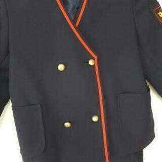 鳥取第二幼稚園 矢谷学園 制服 上下セット 110センチ