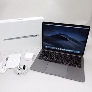 メーカー保証残有★Apple/アップル MacBook Air/...