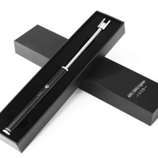 [新品] [高い評価] 電子ライター 点火用ライター