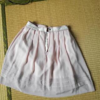 スカートいかがでしょうか