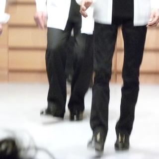 【渋谷】ミドルエイジ対象 タップダンス 美肌効果・転倒防止・フレイル予防・骨密度アップ!足腰健康 《超小人数制》 - ダンス