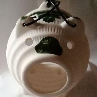蚊取り線香  豚