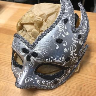 イタリア製 仮面舞踏会 ベネチアンカーニバルマスク