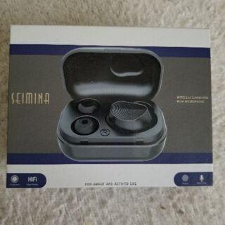 Bluetooth Headphones イヤホン(未使用品)