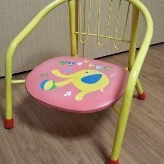 【お値下げ】豆椅子 笛