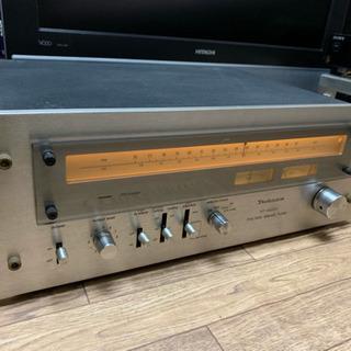 Technics ST-8200 AM/FMチューナー「ジャンク」