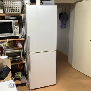 冷蔵庫 270L SANYO製