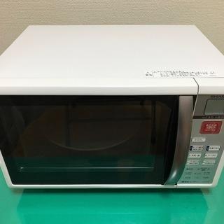 ☆美品☆オーブンレンジ SHARP シャープ RE-S15B-W...
