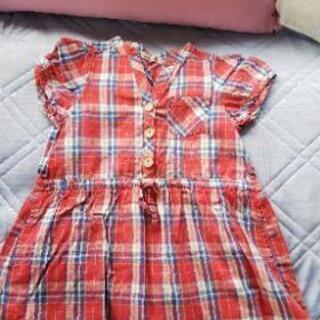 女の子の服2