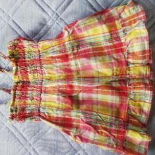 女の子の服4