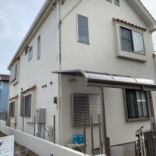 一般住宅塗装営業