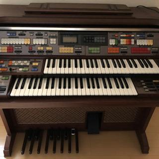 無料 Technics PCM Sound G7 電気 オルガン