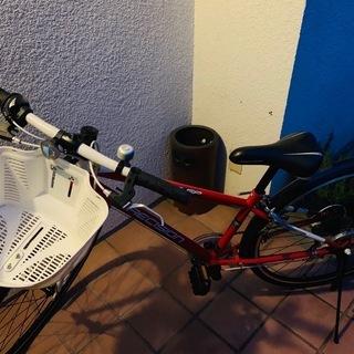 男子子供用自転車 26インチ