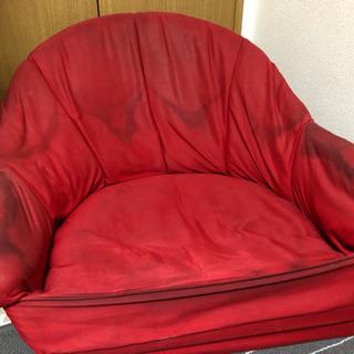 一人用ソファー、座椅子