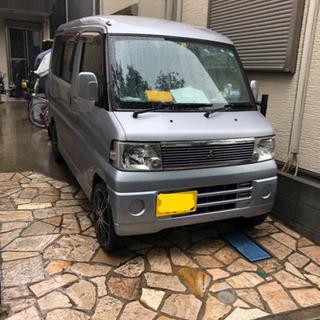 車検1年以上 三菱 タウンボックス