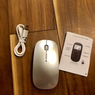 新品未使用】ワイヤレス マウス