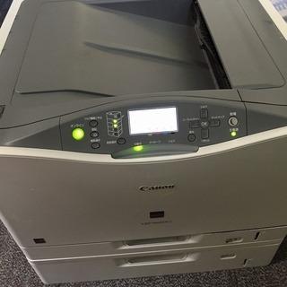 キャノン LBP9660Ci A3 カラー レーザープリンター ...