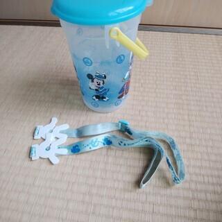 ディズニーランド用・ポップコーン容器【ミッキーマウス】