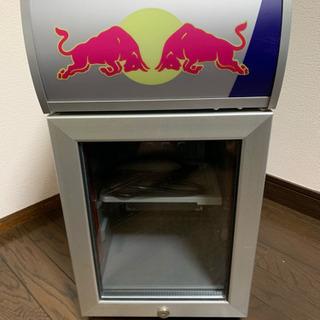 【非売品】Red Bull冷蔵庫