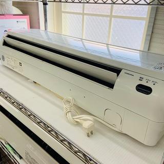 【コロナ】冷房専用エアコン 2016年製 2.2kw 6〜8畳相当...