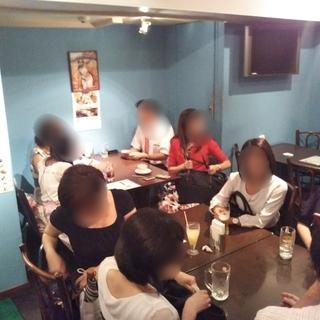 7/5(金)毎回20~40名様参加!第20回ワンコイン異業種交流会...
