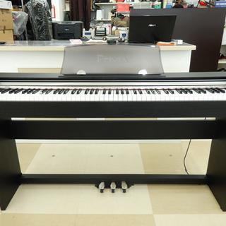 札幌市/清田区 CASIO/カシオ プリヴィア 電子ピアノ PX...