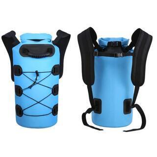 ドライバッグ 防水バッグ ビーチバッグ プールバッグ