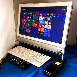 NEC VALUESTAR VN370/L 21.5型 完動品 ...
