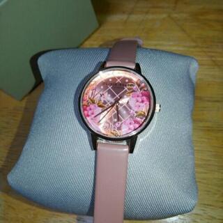 女性用腕時計(olivia burton,オリビアバートン)