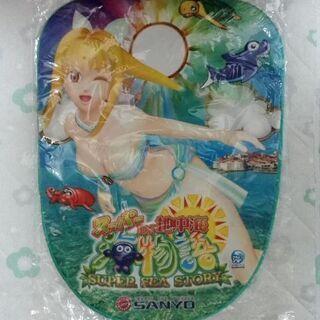 海物語 椅子カバー