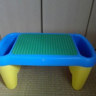 廃盤品 レゴ デュプロ プレイテーブル