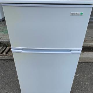 冷蔵庫 ヤマダ電機 2016年 2...