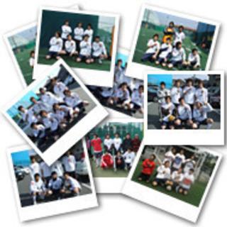 【メンバー募集】加古川周辺でサッカーしましょう