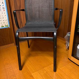 椅子メッシュチェアー