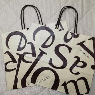 エスコヤマ  紙袋 ショップ袋
