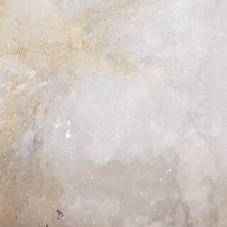 鉱石 石英原石 パワーストーン