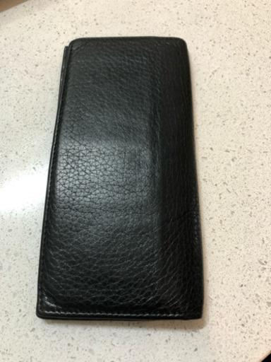 online store 399ea 49d5a GUCCI 二つ折り財布 グッチ 財布 メンズ (ふー) 東鷲宮のその他の中古あげます・譲ります ジモティーで不用品の処分