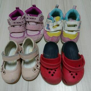 12cm 女子靴