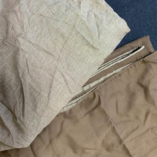 シングル ベッドカバー、掛け布団カバー