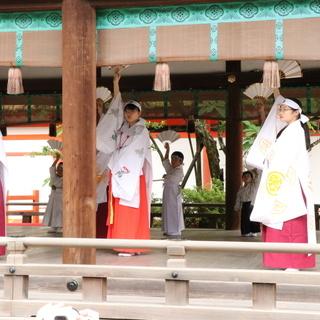 武道女子、巫女さん募集中~♪ NPO法人徳島県古武道協会 − 徳島県