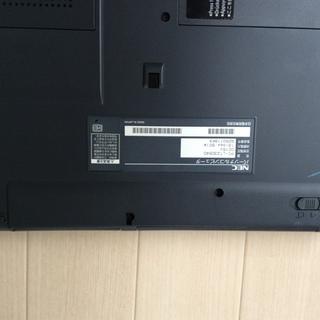 ノートパソコン win98 NEC