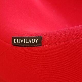 CUVILADY(赤)