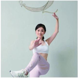 さまざまな女性誌で活躍中のYOKOが教える太極拳入門クラス