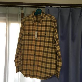 シャツ、ボタンダウン等5品 未使用4品 使用1品